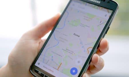 10 Aplikasi Maps Terbaik dan Paling Akurat di Android 16