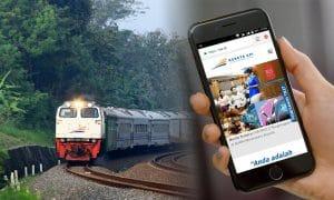4 Cara Membeli Tiket Kereta Online untuk Mudik (Gampang Banget!) 18