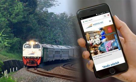 4 Cara Membeli Tiket Kereta Online untuk Mudik (Gampang Banget!) 10