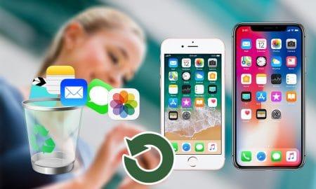 Cara Mudah Kembalikan Data yang Hilang di iPhone/iPad (100% Berhasil) 29