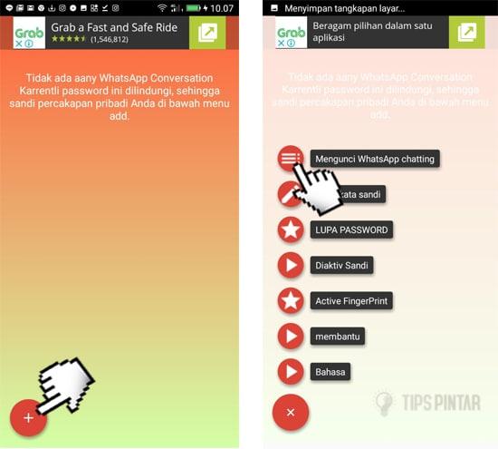 4 Cara Mengunci Chat di WhatsApp Agar Tidak Disadap 17