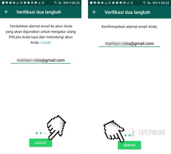 4 Cara Mengunci Chat di WhatsApp Agar Tidak Disadap 15