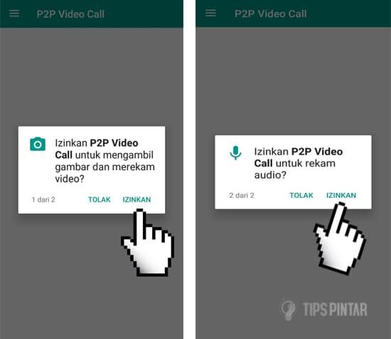 Cara Video Call Gratis Tanpa Kuota di Android (Dijamin Bisa!) 8