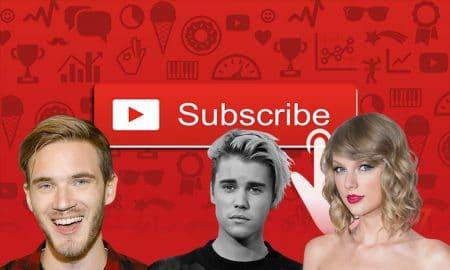 10 Channel YouTube dengan Subscribers Paling Banyak di Dunia 13