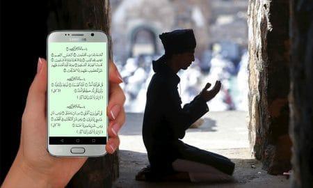 10 Aplikasi Doa Tahlil Paling Lengkap di Android 18