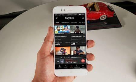 Hoobex, Aplikasi Entertainment Terbaik Milik Telkom Saat Ini! 26