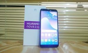 Huawei Nova 2 Lite Smartphone Murah dengan Dual Kamera! 7