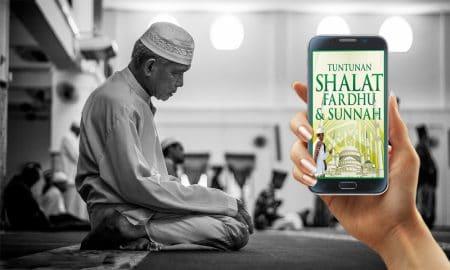 10 Aplikasi Tuntunan Sholat Sunnah Lengkap dengan Do'a 10