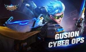 Build Gusion Mobile Legends