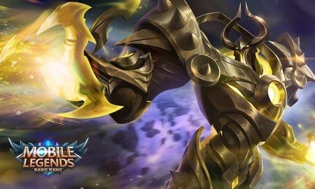 Build Uranus Mobile Legends, Set Emblem dan Guide Terbaiknya 22