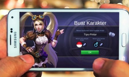 Cheat Skin Mobile Legends (Unlock All Skin) Terbaru 2019 18