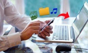 Cara Memindahkan File dari HP ke Laptop dengan Cepat 5