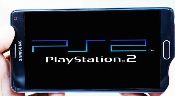 Main PS2 di Android