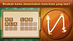 Puzzel Kata - Konters IQ - Game Tebak Kata