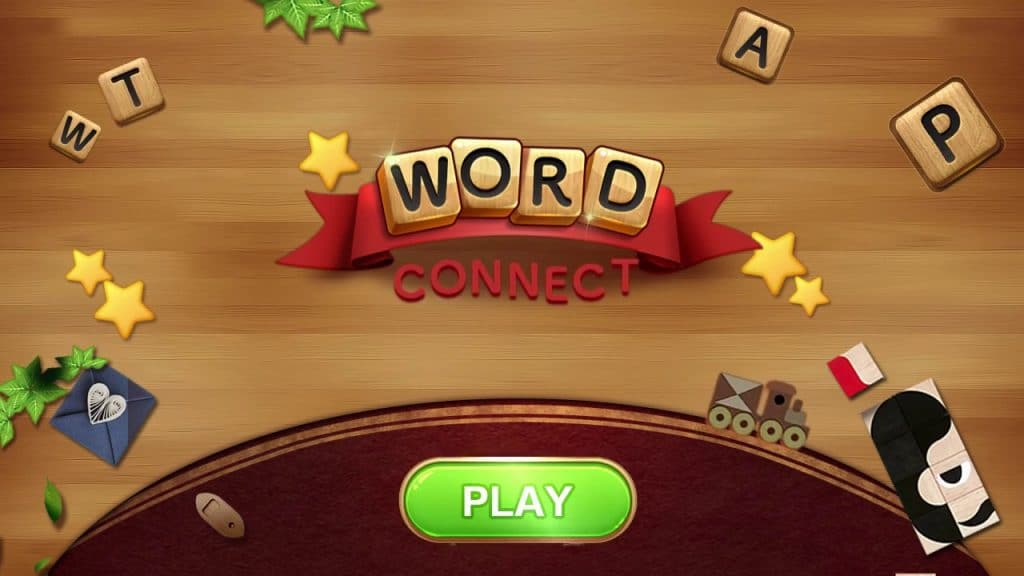 Word Connect - Game Tebak Kata