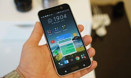 10 Aplikasi Launcher di Android Paling Ringan 6