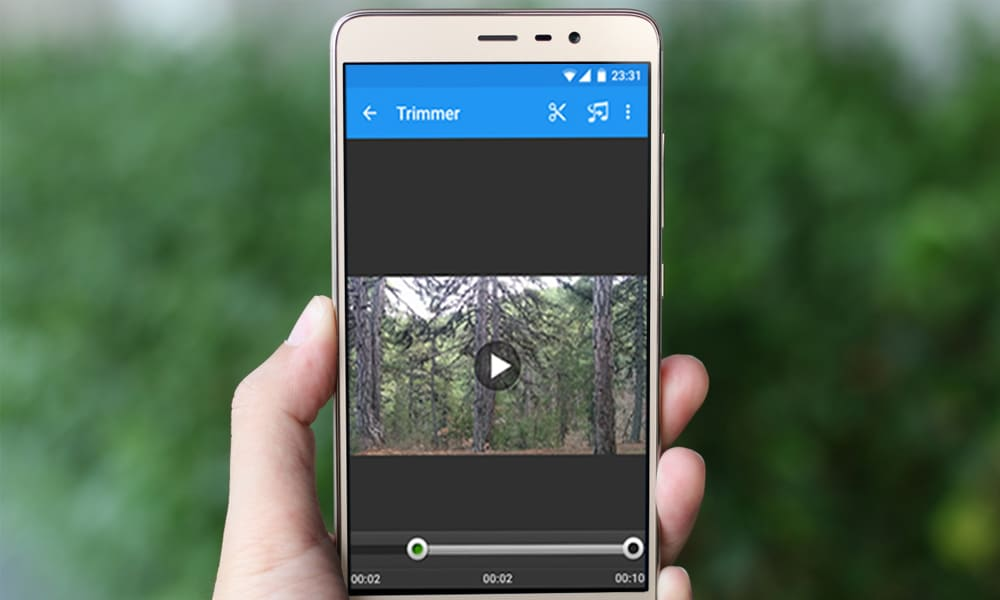 Aplikasi Pemotong Video Paling Mudah Digunakan di Android