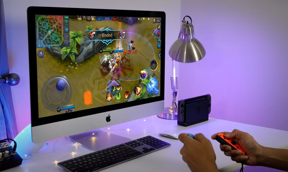 Cara Main Mobile Legends di PC (100% Anti LAG) 7