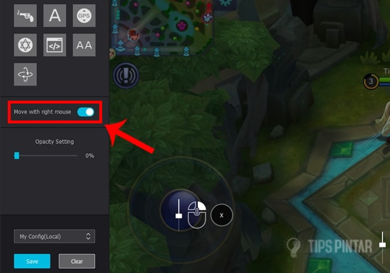 Cara Main Mobile Legends di PC (100% Anti LAG) 17