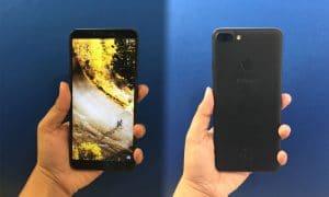 Infinix Hot 6 Pro Smartphone Terbaru dengan Dual Kamera 9
