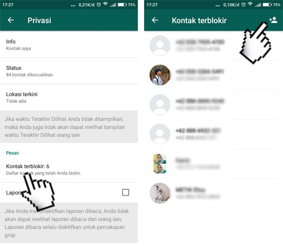 tips agar WhatsApp aman