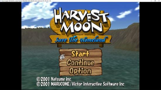 Main Game PS2 di PC