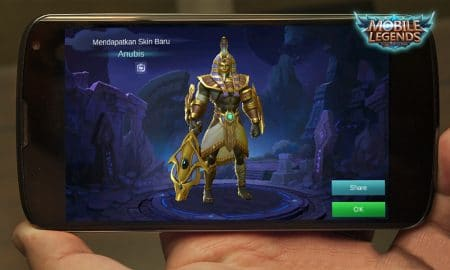 Cara Redeem Code Mobile Legends dengan Mudah Terbaru 2018 26
