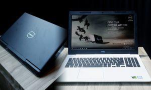 Dell G-Series, Inovasi Laptop Gaming Terbaru untuk Para Gamers 5