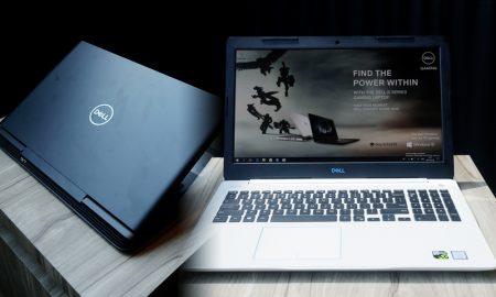 Dell G-Series, Inovasi Laptop Gaming Terbaru untuk Para Gamers 20