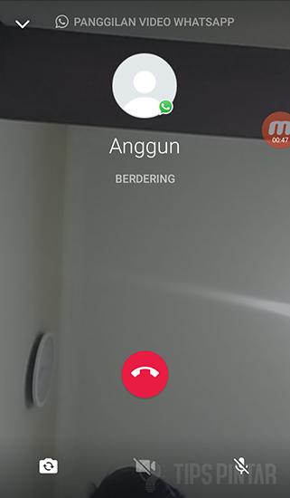 Cara Merekam Video Call WhatsApp Mudah - Dijamin Berhasil! 8
