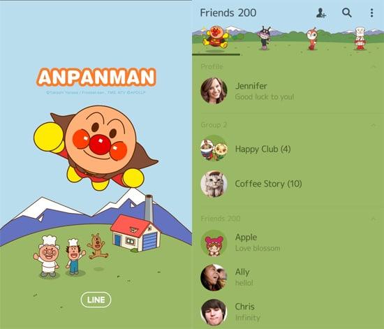 ANPANMAN World