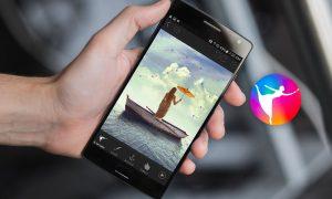 10 Aplikasi Edit Foto Bergerak di Android (Kekinian Banget!) 9