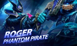 Build Roger Mobile Legends