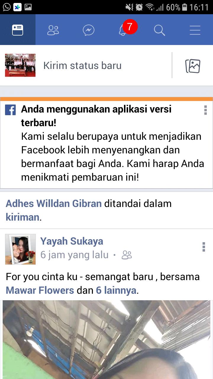 Buka Facebook Lite
