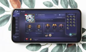 Cara Buat Nickname Unik Mobile Legends