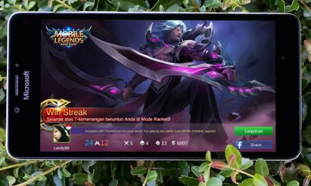 Cara Ganti Server Mobile Legends ke Eropa (Auto WinStreak!) 28