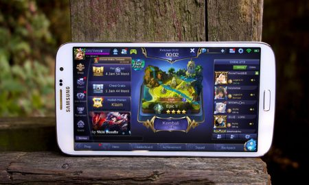 Cheat Skin Mobile Legends (Unlock All Skin) Terbaru 2019 9