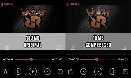 Cara Kompres Video di Android Tanpa Mengurangi Kualitas 15