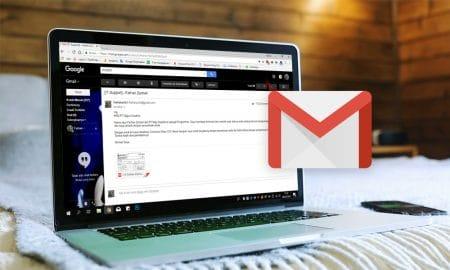 10 Tips Melamar Pekerjaan Lewat Email Agar Cepat Diterima 10
