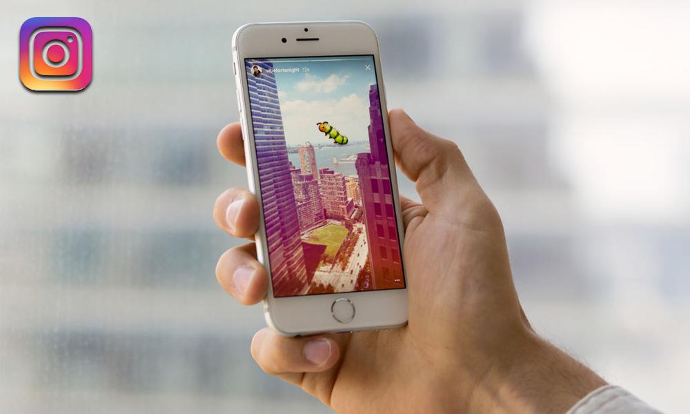 Cara Melihat Instastory Tanpa Ketahuan di iPhone! 7