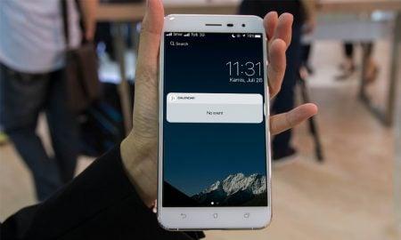 Cara Mengganti Status Bar Android Seperti iPhone (100% Mirip!) 20
