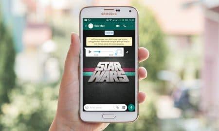 Cara Simpan Voice Note di WhatsApp dan Mengubahnya ke MP3 28