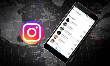 Cara Sembunyikan Status Online Instagram Agar Tidak Ketahuan! 12