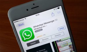 Fitur Baru WhatasApp di iOS