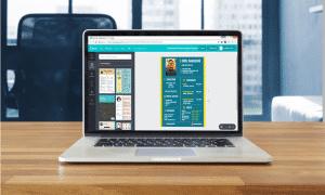 Situs Membuat Template CV Gratis