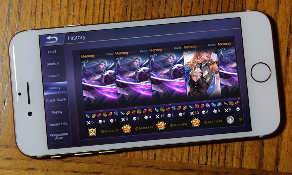 Tips Agar Ketemu Lawan Mudah di Mobile Legends 7