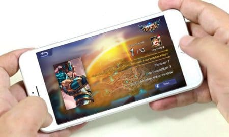10 Tips Main Mode Survival di Mobile Legends (Auto Rank 1) 9