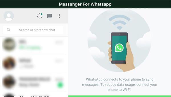 WhatsApp Berhasil Disadap