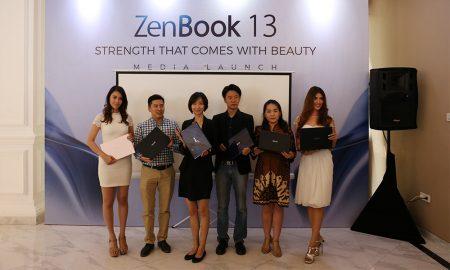 ASUS ZenBook UX331UAL dan UX331UN, Ringkas dengan Performa Tinggi! 8
