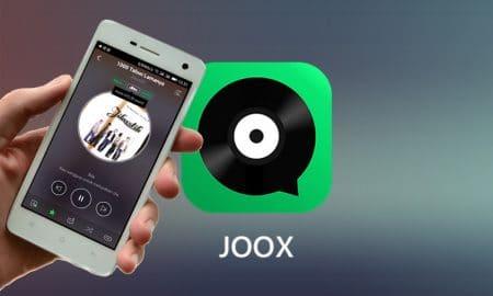 Cara Download Lagu di Aplikasi JOOX (Dijamin Berhasil!) 4